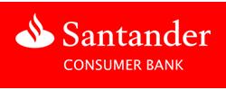 Mistrzowski kredyt gotówkowy Santander