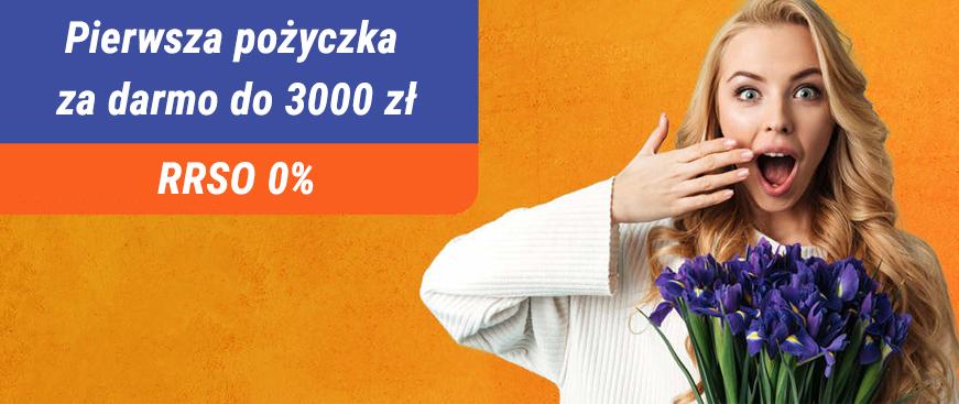 Kuki.pl - pożyczka za darmo