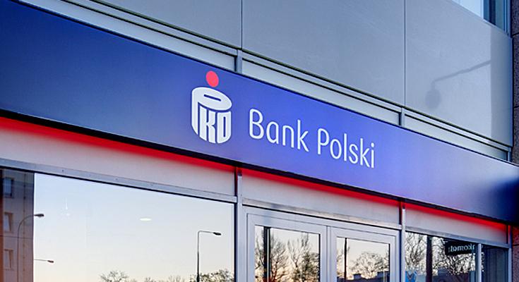 PKO BP - oddział banku