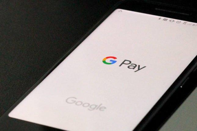 Płatności online Google Pay
