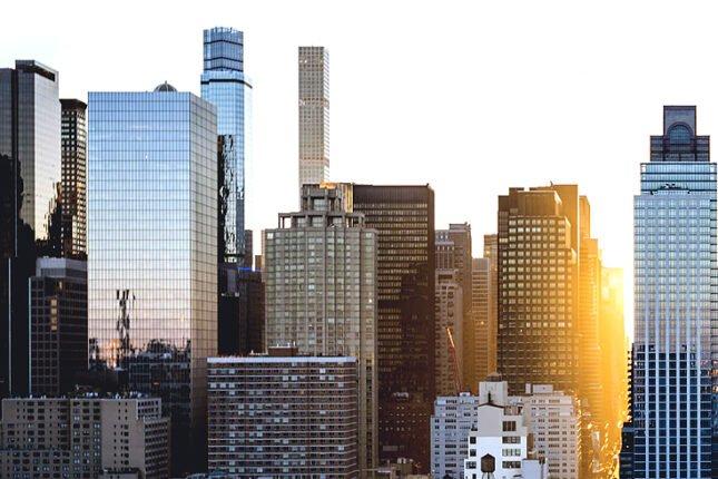 Ceny mieszkań w dużych miastach spadają. Czy odpowiedzialny jest za to koronawirus?