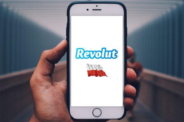 Revolut Bank posiada już pierwszych klientów w Polsce