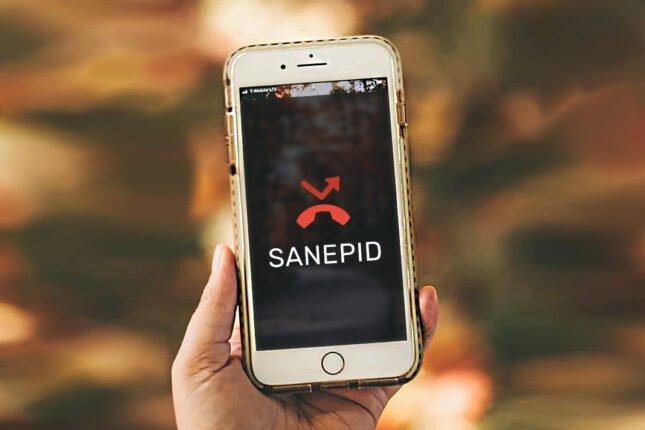 Telefon od Sanepidu. Nieodebrane połączenie od GIS