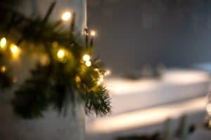 Zakaz przemieszczania się przed Świętami