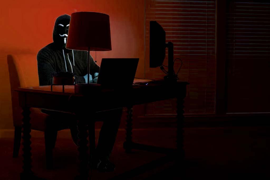 Ochrona przez cyber oszustwem w bankowości